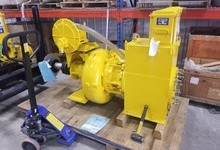 Canadian Pumps Solutions High Volume rental pumps