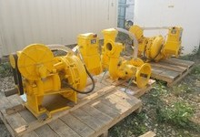 Canadian Pump Solution Selwood pump ends in stock