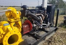 Canadian Pump Solutions High Volume renatsl pumps in stock