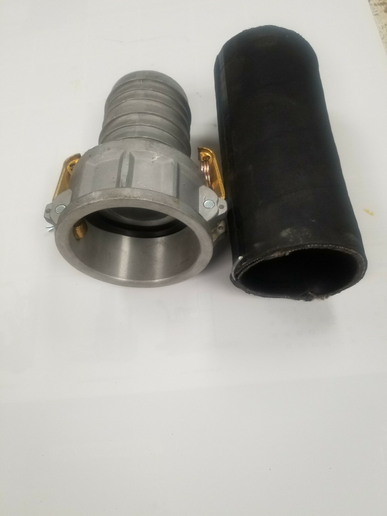 Canadian Pump Solutions hose attachments
