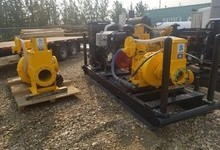 Canadian Pump Solutions Sewlwood High Head Pumps
